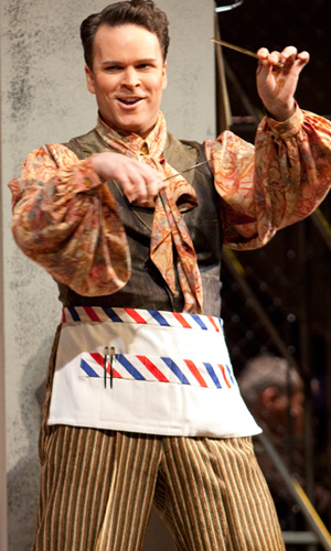 Barber of             Seville Image