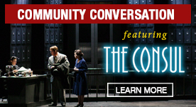 Community Coversation